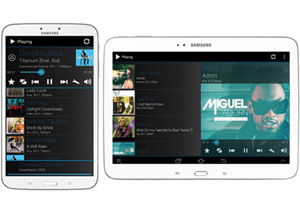 Find out about the Download Player (for Android)