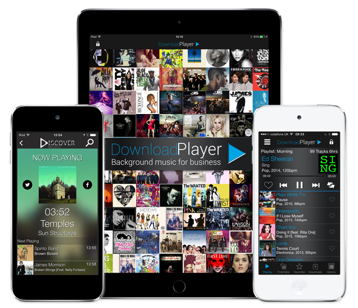 Apple iOS Download Player | Download Player