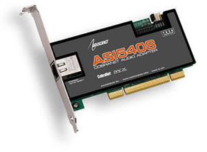 AudioScience ASI5408 Sound Card