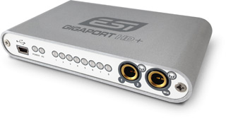 ESI Gigaport HD+ Sound Card