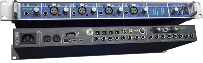 RME FIREFACE 800 Sound Card
