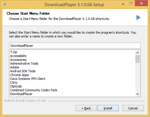 How To Install Your Windows Download Player | Download Player
